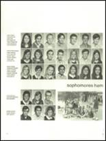 1970 St. Paul High School Yearbook Page 120 & 121
