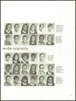 1970 St. Paul High School Yearbook Page 122 & 123