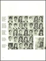 1970 St. Paul High School Yearbook Page 124 & 125