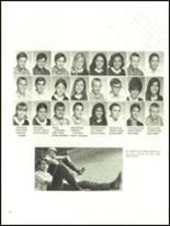 1970 St. Paul High School Yearbook Page 126 & 127