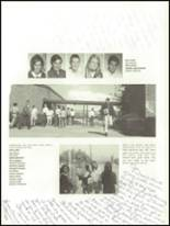 1970 St. Paul High School Yearbook Page 128 & 129
