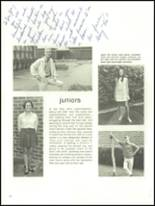 1970 St. Paul High School Yearbook Page 130 & 131
