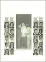 1970 St. Paul High School Yearbook Page 134 & 135