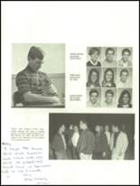 1970 St. Paul High School Yearbook Page 136 & 137
