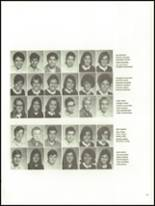 1970 St. Paul High School Yearbook Page 138 & 139