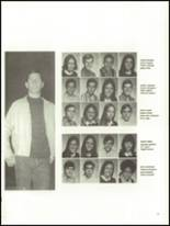 1970 St. Paul High School Yearbook Page 140 & 141