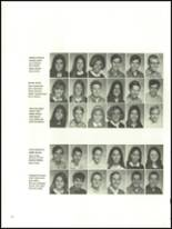 1970 St. Paul High School Yearbook Page 142 & 143