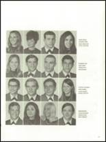 1970 St. Paul High School Yearbook Page 144 & 145