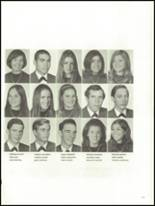 1970 St. Paul High School Yearbook Page 146 & 147