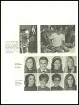 1970 St. Paul High School Yearbook Page 148 & 149
