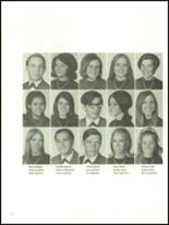1970 St. Paul High School Yearbook Page 150 & 151