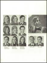 1970 St. Paul High School Yearbook Page 158 & 159