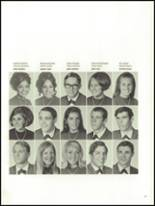 1970 St. Paul High School Yearbook Page 160 & 161
