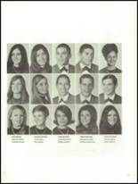 1970 St. Paul High School Yearbook Page 162 & 163