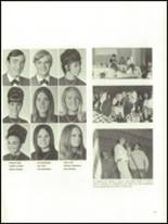 1970 St. Paul High School Yearbook Page 164 & 165