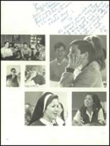 1970 St. Paul High School Yearbook Page 176 & 177