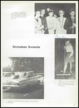 1968 Gladewater High School Yearbook Page 14 & 15