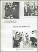 1968 Gladewater High School Yearbook Page 18 & 19