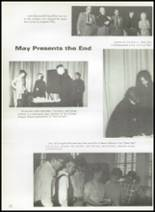 1968 Gladewater High School Yearbook Page 26 & 27