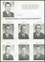 1968 Gladewater High School Yearbook Page 30 & 31