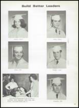 1968 Gladewater High School Yearbook Page 44 & 45