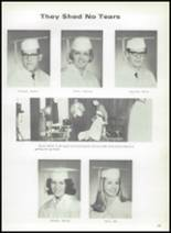 1968 Gladewater High School Yearbook Page 48 & 49