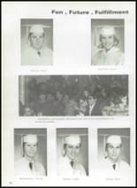 1968 Gladewater High School Yearbook Page 50 & 51