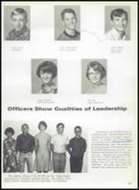 1968 Gladewater High School Yearbook Page 72 & 73