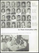 1968 Gladewater High School Yearbook Page 74 & 75