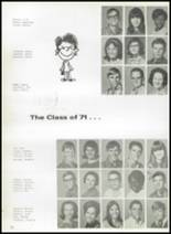 1968 Gladewater High School Yearbook Page 76 & 77