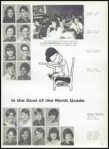 1968 Gladewater High School Yearbook Page 78 & 79