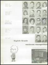 1968 Gladewater High School Yearbook Page 84 & 85