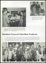 1968 Gladewater High School Yearbook Page 96 & 97