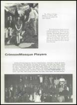 1968 Gladewater High School Yearbook Page 98 & 99