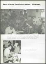 1968 Gladewater High School Yearbook Page 100 & 101