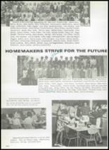 1968 Gladewater High School Yearbook Page 104 & 105