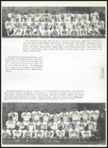 1968 Gladewater High School Yearbook Page 148 & 149
