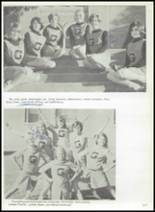 1968 Gladewater High School Yearbook Page 150 & 151