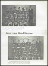 1968 Gladewater High School Yearbook Page 154 & 155