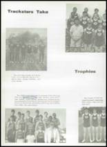 1968 Gladewater High School Yearbook Page 156 & 157