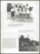 1968 Gladewater High School Yearbook Page 158 & 159