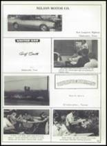 1968 Gladewater High School Yearbook Page 170 & 171