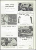 1968 Gladewater High School Yearbook Page 178 & 179