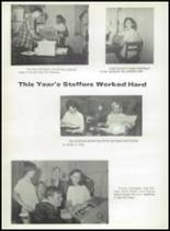 1968 Gladewater High School Yearbook Page 188 & 189