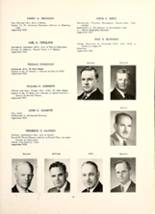 1953 Mt. Hermon School Yearbook Page 12 & 13