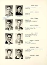 1953 Mt. Hermon School Yearbook Page 18 & 19