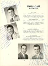 1953 Mt. Hermon School Yearbook Page 24 & 25
