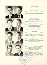 1953 Mt. Hermon School Yearbook Page 26 & 27
