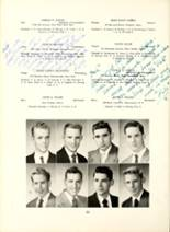 1953 Mt. Hermon School Yearbook Page 36 & 37