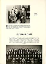 1953 Mt. Hermon School Yearbook Page 46 & 47